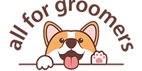 All for Groomers Logo